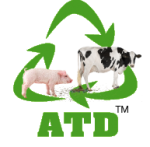 Livestock Manure Management Logo